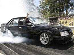 Australie : les excès de vitesse punis par la saisie du véhicule, puis sa destruction