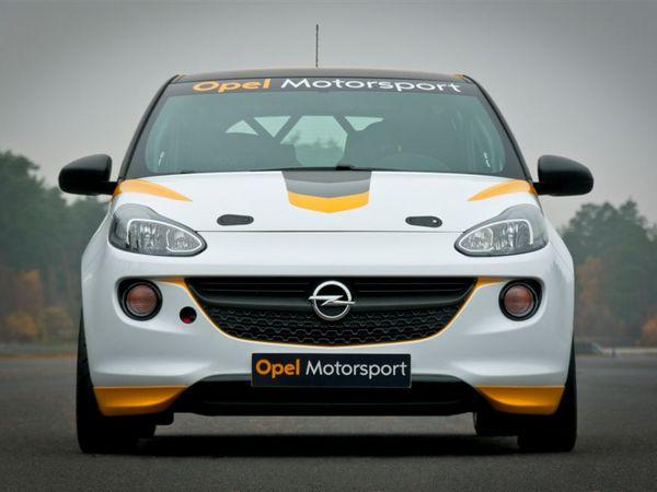 Opel Adam: bientôt une version sportive de 160 ch