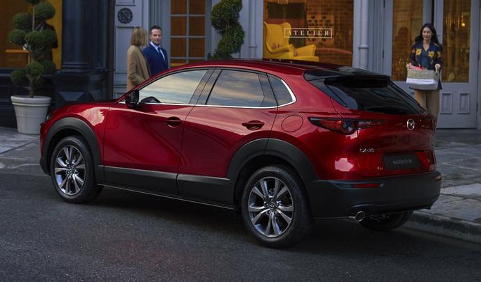 Mazda prépare un nouveau moteur diesel