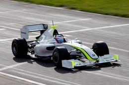 F1 officiel : les diffuseurs sont légaux, le spectacle peut commencer