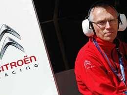Citroën: le patron Tavares s'inquiète