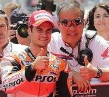 Moto GP – Honda: Dani Pedrosa sera l'équipier de Marc Marquez jusqu'en 2016