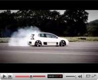 Top Gear + vidéo + Volkswagen Golf GTi W12 650 Concept = déception !