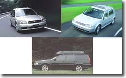 Les meilleures 4 roues motrices