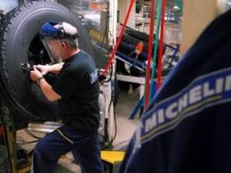 Michelin: pas d'usine en Indre et Loire