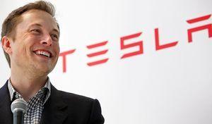 Tesla : Elon Musk, patron automobile le mieux payé et de très loin, mais...
