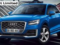 Audi Q2: série limitée Sport Limited