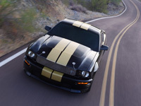 Ford Shelby Mustang GT-H : une légende à louer