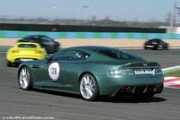 Photos du jour : Aston Martin DBS