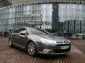 La Citroën C5 ne serait pas renouvelée en Europe
