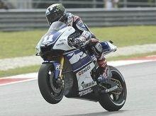 Moto GP - Yamaha: Entre dix et douze semaines de convalescence pour Ben Spies