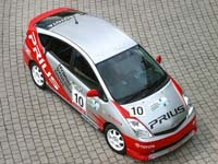 Toyota Prius : 2.5l/100km pour la prochaine génération !