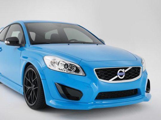 Bientôt une ligne sportive de Volvo?