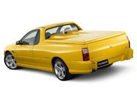 Holden Ute, l'inconnue