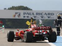 Grand Prix de France F1 : la Ministre des Sports pointe des insuffisances sur les 2 projets