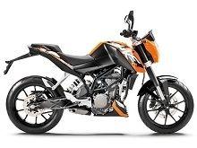 Actualité moto - KTM: Une Duke 390 se précise