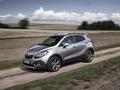 Nouveau moteur diesel pour l'Opel Mokka