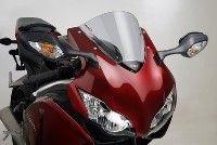 Honda : campagne de rappel CBR 1000 RR version 2008