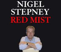 Stepney veut sortir son livre seul