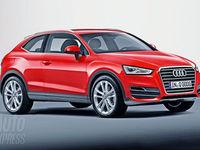 La rumeur Audi Q2 concept ressurgit
