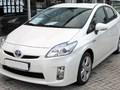 Economie: Toyota rappelle 1,9 million de Prius hybrides