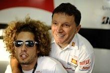 Moto GP - Australie: L'an dernier Marco Simoncelli grimpait sur le podium de Phillip Island