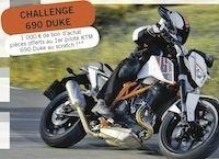 KTM au DDMT 2014: de l'assistance et des bons cadeaux en vue