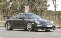 Prochaines Porsche 911 GT3 RS et GT2 (Type 997) sur le Ring !