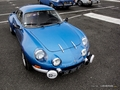 Photos du jour : Alpine A110 1600 S (Cars and Coffee Paris)
