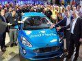 Volkswagen dévoile la Up! GTI