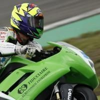 Supersport - Kawasaki: Le coup West a bien failli marcher
