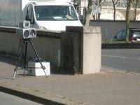 Radars :  on arrête le déploiement en 2013