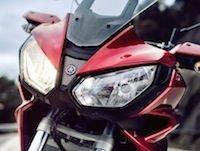 Yamaha Tracer 700 : disponible dès juillet prochain