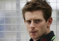 Brawn GP: Anthony Davidson fait son retour !
