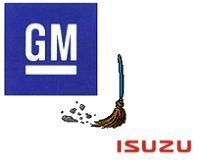 General Motors poursuit le ménage