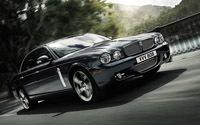 Nouvelle Jaguar XJ: dévoilée en juillet