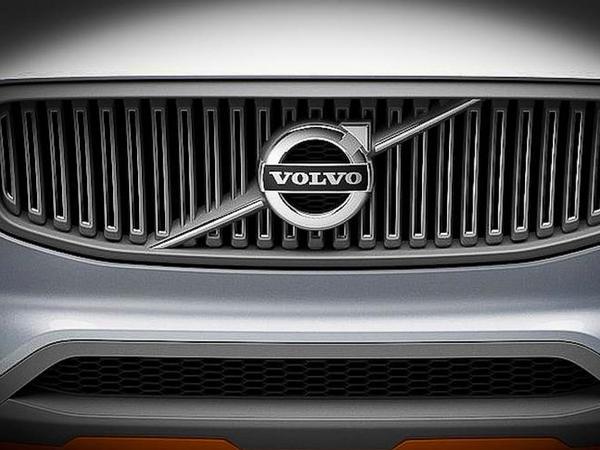 Genève 2014 : Volvo confirme la présence d'un troisième concept