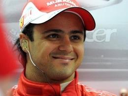 Felipe Massa de retour à Budapest