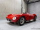 Photos du jour : Maserati 300 S (Modena Track Days)