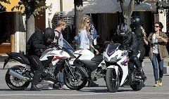 Actualité moto - Honda: Voici la famille CB500 au grand complet !