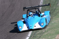 Pegasus Racing inaugure la Ligier JS 51