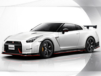 Nissan GT-R Nismo : 150 000 euros