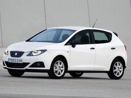 La nouvelle Seat Ibiza Ecomotive disponible à la rentrée