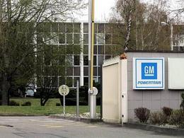GM Strasbourg : accord entre la direction et la CGT