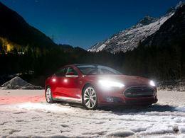 Tesla : Model E, Model X et Model S, Elon Musk nous dit tout
