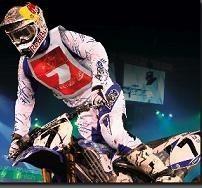 SX Bercy : James Stewart, meilleur temps de l'après-midi