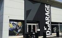 Dainese: le D-Garage de Corbeil célèbre les beaux jours le samedi 30 avril 2016