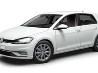 Volkswagen Golf 7: une série spéciale Match pour finir