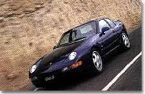 Quelle Porsche d'occasion acheter (partie  II)