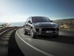 Porsche vise les 200 000 ventes annuelles